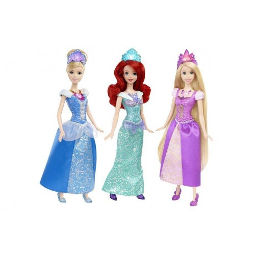 Куклы Принцессы