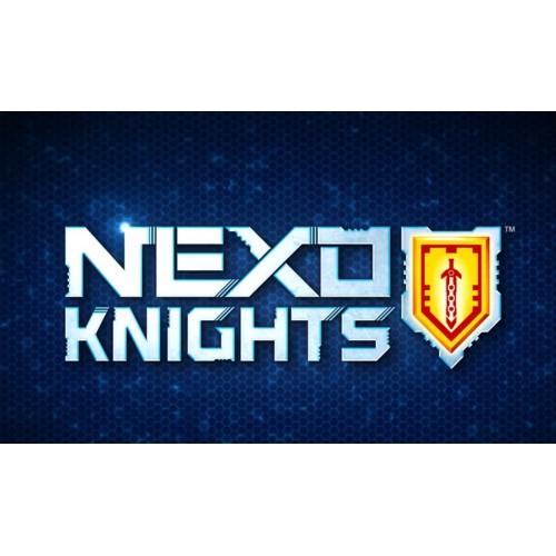 Конструкторы Nexo Knights (Нексо Найтс)
